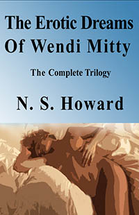 The Erotic Dreams Of Wendi Mitty