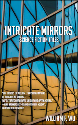 Intricate Mirrors by William F. Wu