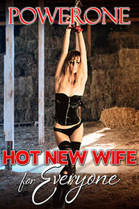 HOT NEW WIFE FOR EVERYONE