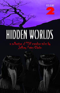 Hidden Worlds - Volume 2