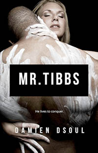 Mr. Tibbs by Damien Dsoul