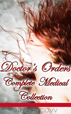 Doctor s Orders Complete Medical Collection