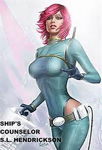 Ship s Counselor