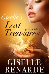 Giselles Lost Treasures
