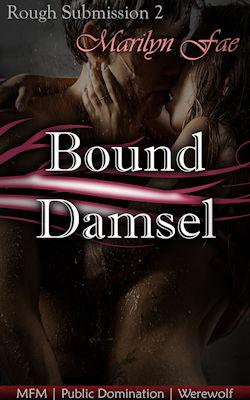 Bound Damsel