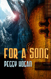 For A Song by Peggy Hogan