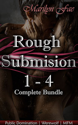 Rough Submission 1 – 4 Complete Bundle