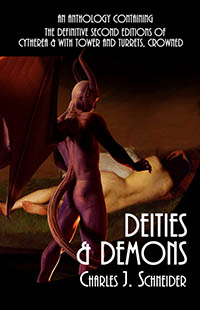 Deities And Demons by Charles J. Schneider