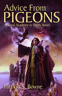 Advice From Pigeons by Patricia S. Bowne