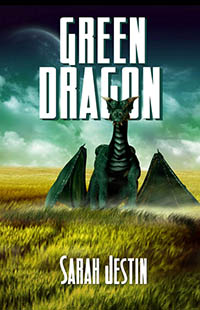 Green Dragon by Sarah Jestin