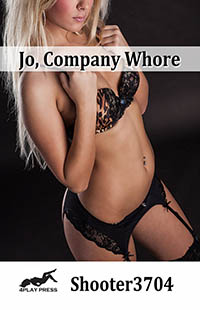 Jo, Company Whore by Shooter3704