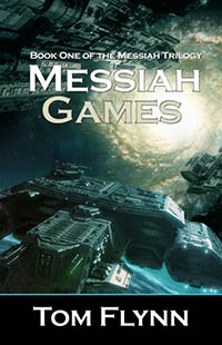 Messiah Games