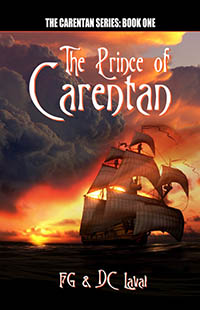 The Prince Of Carentan by FG Laval