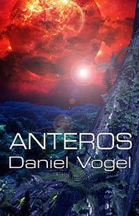 Anteros by Daniel Vogel