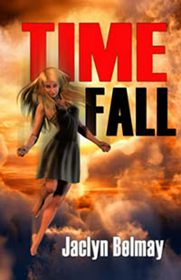 Time Fall by Jaclyn Belmay