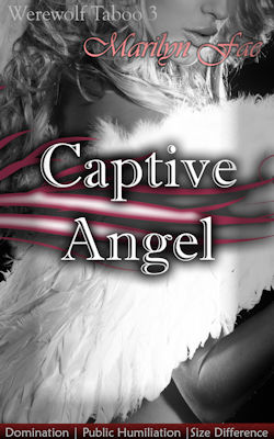 Captive Angel