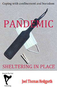PANDEMIC by Joel Thomas Hedgpeth