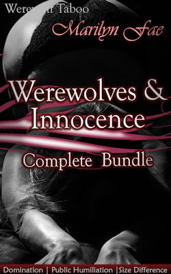 Werewolves And Innocence Complete Bundle