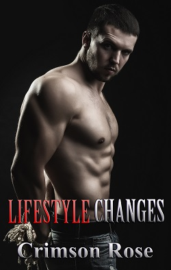 cover design for the book entitled Lifestyle Changes