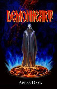 Demonheart by Abbas Daya