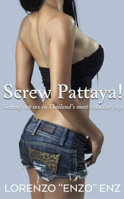 Screw Pattaya