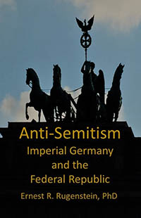 Anti-Semitism by Ernest R. Rugenstein