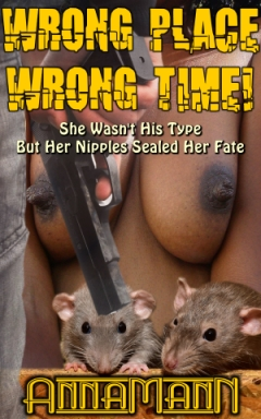 Wrong Place - Wrong Time