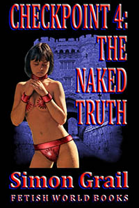 Checkpoint 4 - The Naked Truth