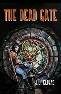 The Dead Gate by J.J. Eliyas