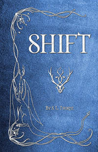 Shift by S. L. Thorne
