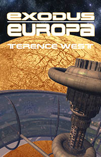 Exodus: Europa by Terence West