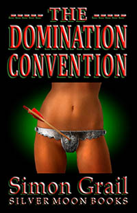 The Domination Convention by Simon Grail