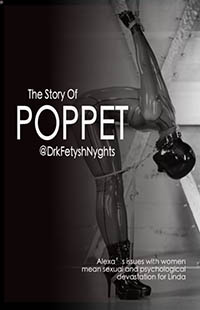 THE STORY OF POPPET