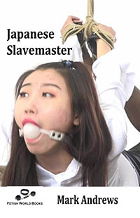 Japanese Slavemaster by Mark Andrews