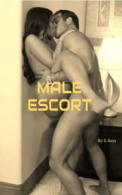 Male Escort by S Guyy
