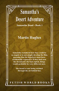 Samantha s Desert Adventure