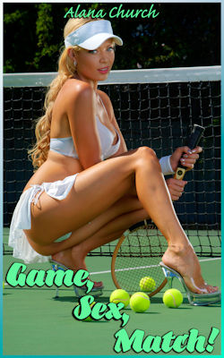 cover design for the book entitled Game, Sex, Match!