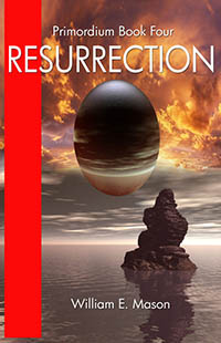 Resurrection by William E. Mason