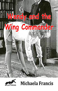 Wendy and the Wing Commander