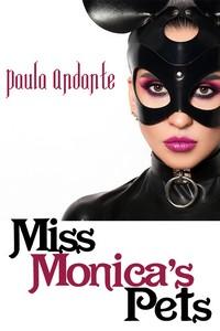 Miss Monica