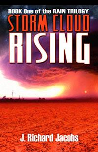 Storm Cloud Rising