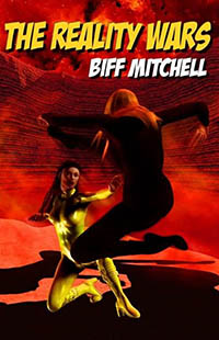 Biff Mitchell