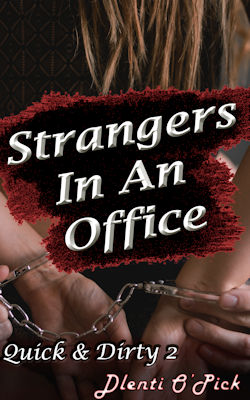 Strangers In An Office by Dlenti O