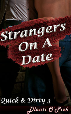 Strangers On A Date