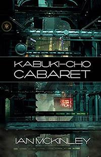Kabuki-cho Cabaret