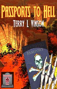 Terry Lloyd Vinson