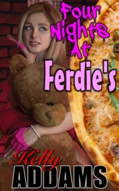 Four Nights At Ferdie