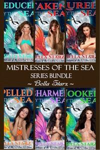 Mistresses of the Sea Series Bundle