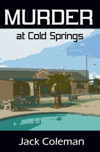 Murder At Cold Springs