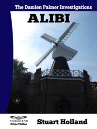Alibi by Stuart Holland